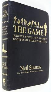 book of the movie the game